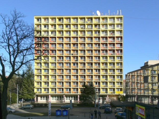 Kounicova Hall of Residence
