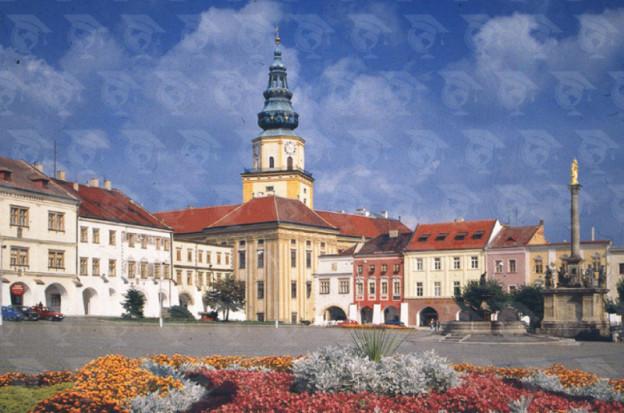 University Palacký