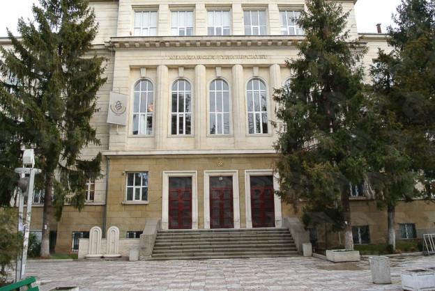 Pleven University