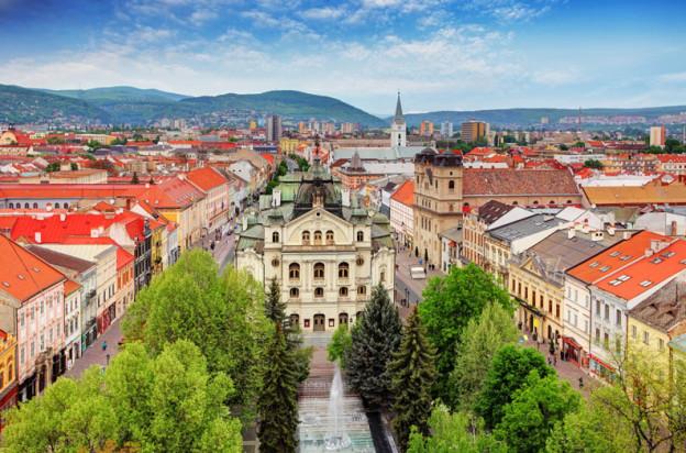 estudiar medicina eslovaquia