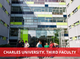 third faculty charles university