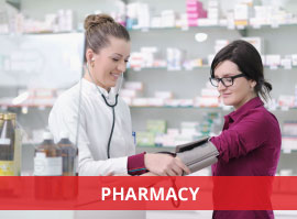 study pharmacy in europe