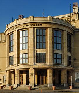 Comenius University Bratislava
